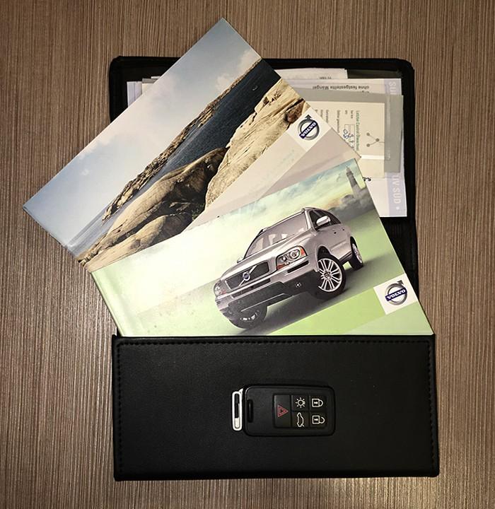 Volvo időszakos szerviz